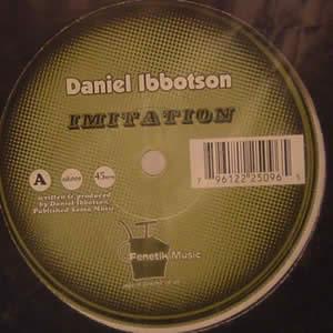 DANIEL IBBOTSON - IMITATION
