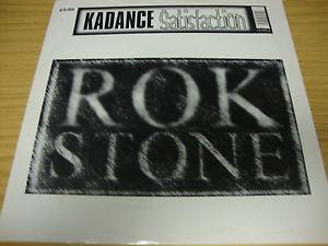 KADANCE - SATISFACTION