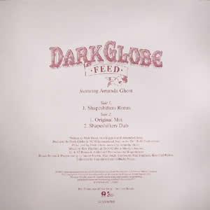 DARK GLOBE ft AMANDA GHOST - FEED (SHAPESHIFTERS)