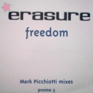 ERASURE - FREEDOM (MARK PICCHIOTTO)