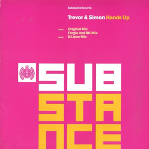 TREVOR & SIMON - HANDS UP