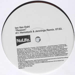 IAN VAN DAHL - REASON (REMIXES)