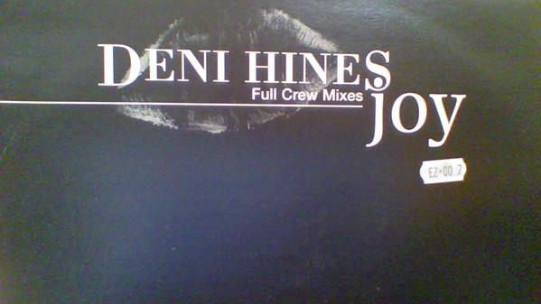 DENI HINES - JOY