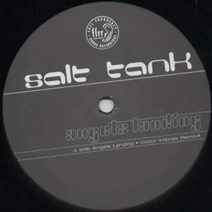 SALT TANK - ANGELS LANDING (DOUBLE)