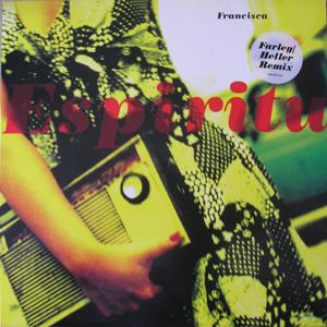 Espiritu - Francisca