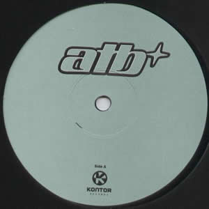 ATB - LET U GO (DISC 2)