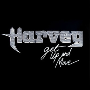 MC Harvey - Get Up And Move