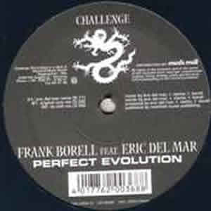 FRANK BORELL feat ERIC DEL MAR - PERFECT EVOLUTION