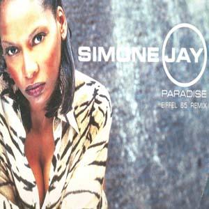 Simone Jay - Paradise (Eiffel 65 Remix)