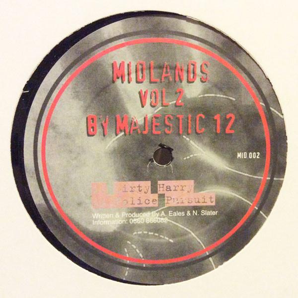 Majestic 12 - Midlands Vol.2