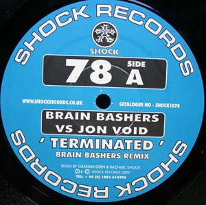 Brain Bashers vs Jon Void - Terminated