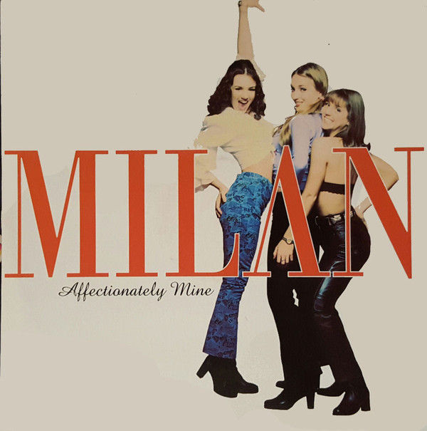 Milan - Affectionately Mine
