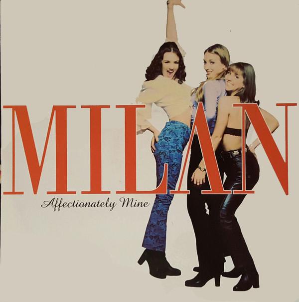 Milan - Affectionately Mine