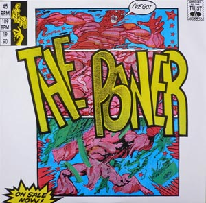 SNAP! - The Power - 12 inch x 1