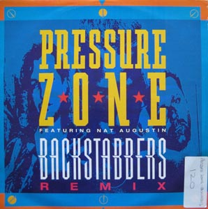 Pressure Zone - Backstabbers (Remix)