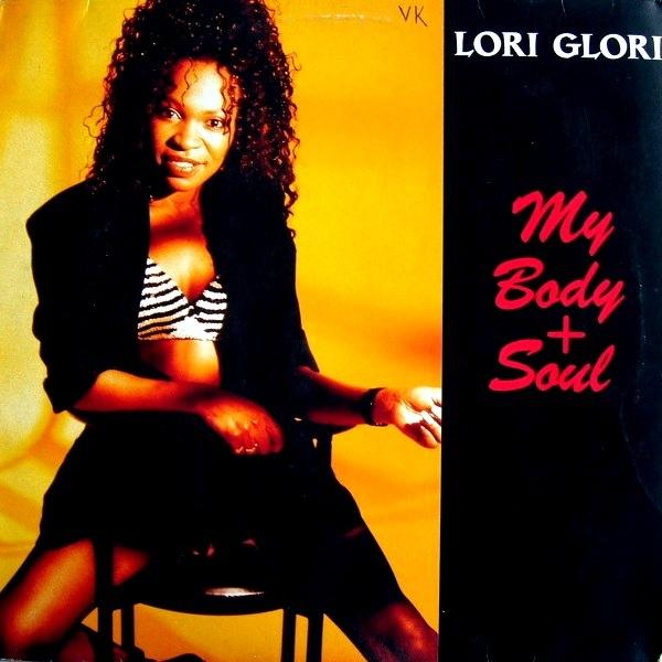 Lori Glori - My Body + Soul