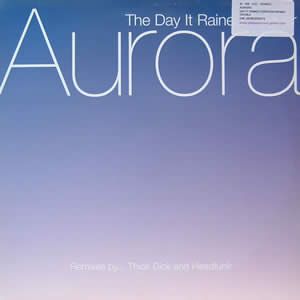 AURORA - THE DAY IT RAINED FOREVER (REMIXES)