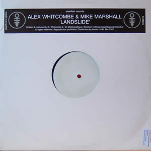 ALEX WHITCOMBE & MIKE MARSHALL - LANDSLIDE