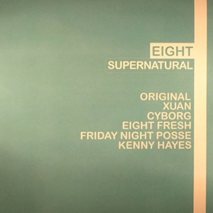 EIGHT - SUPERNATURAL (DOUBLE)