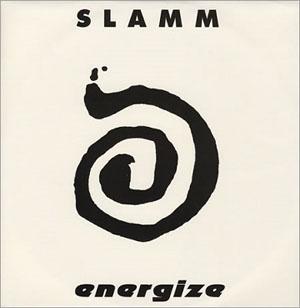 Slamm - Energize