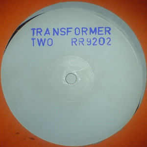 TRANSFORMER TWO - PACIFIC SYMPHONEY