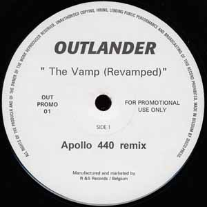 OUTLANDER - The Vamp (Revamped)