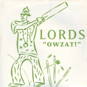 Lords - Owzat