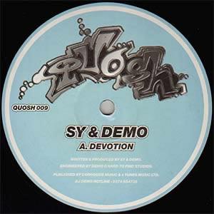 SY & DEMO - DEVOTION / KILLER
