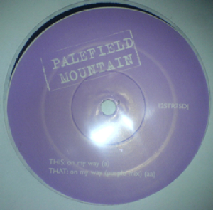 Palefield Mountain - On My Way