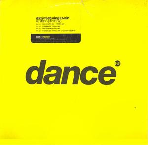 Dizzy Featuring Luvain - Destino (Destiny)