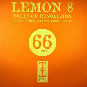 LEMON 8 - BELLS OF REVOLUTION (DISC 2)