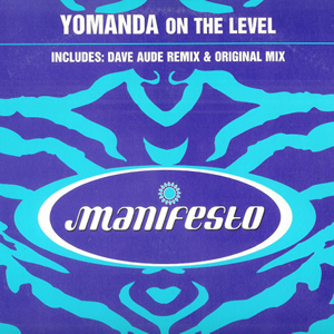 YOMANDA - ON THE LEVEL