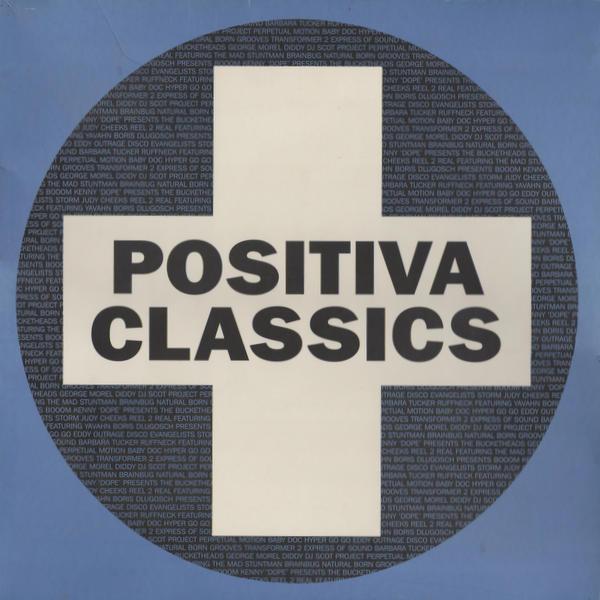 POSITIVA CLASSICS - VOLUME 3