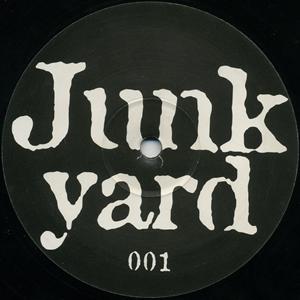 JUNK YARD - 001