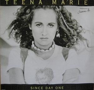 Teena Marie - Since Day One