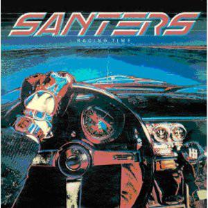 Santers - Racing Time