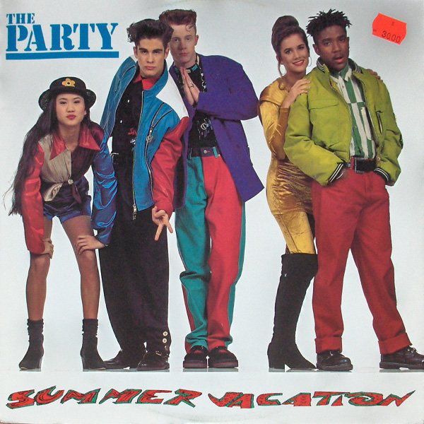 Party, The - Summer Vacation