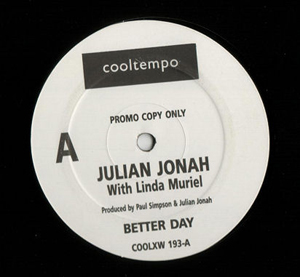 Julian Jonah With Linda Muriel - Better Day
