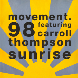 Movement 98 - Sunrise