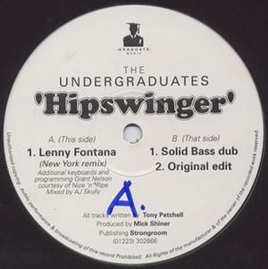 Undergraduates - Hipswinger