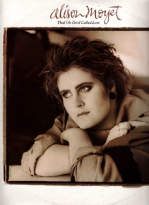 Alison Moyet - That Ole Devil Called Love
