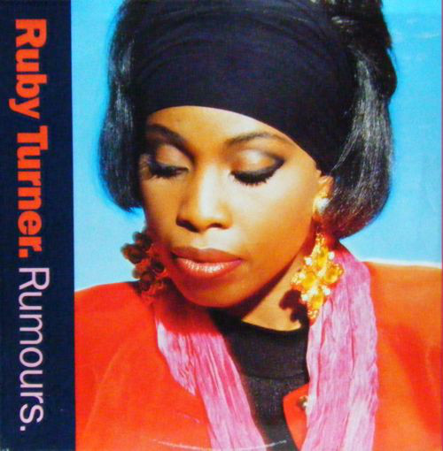 Ruby Turner - Rumours