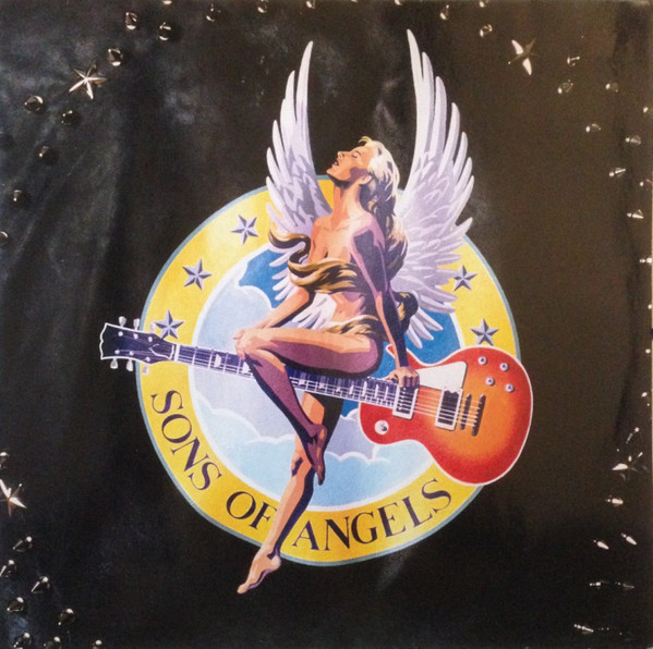Sons Of Angels - Sons Of Angels