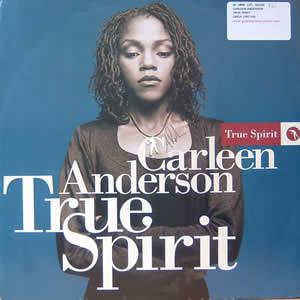 CARLEEN ANDERSON - TRUE SPIRIT