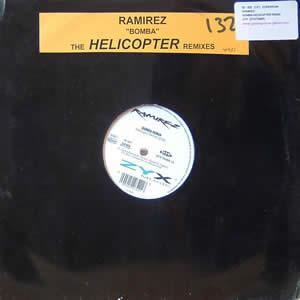 RAMIREZ - BOMBA (REMIX)