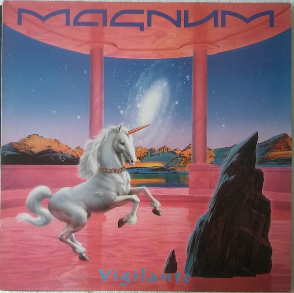 Magnum - Vigilante