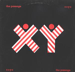 Passage, The - XOYO