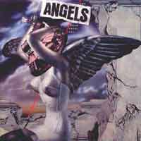 The Angels From Angel City - Beyond Salvation