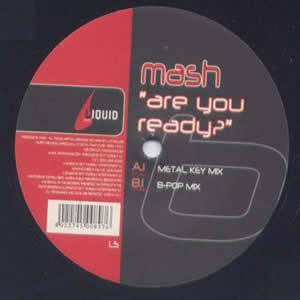 MASH - ARE YOU READY?