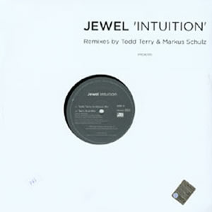JEWEL - INTUITION